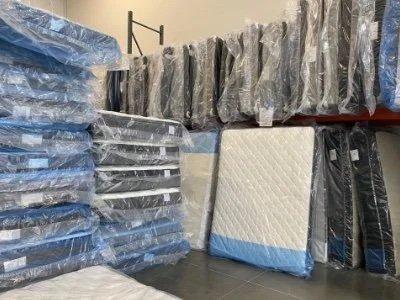 BoxDrop North Spokane - Spokane's Premier Mattress Clearance Center - Home Page - Why Choose BoxDrop? - Brand New In Plastic